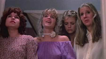 The House on Sorority Row Film Review The House on Sorority Row 1983 HNN