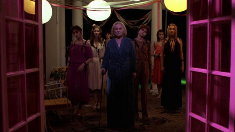 The House on Sorority Row The House on Sorority Row 1983 MUBI