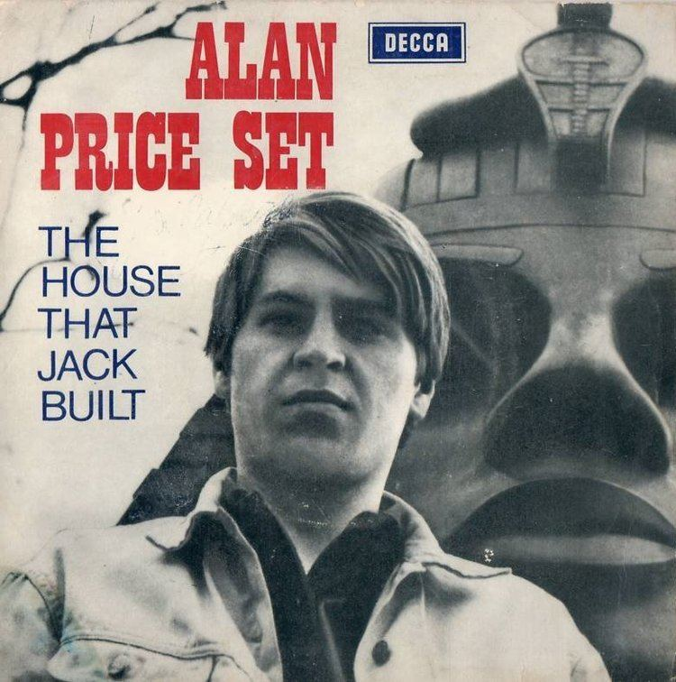The House That Jack Built (1967 film) ultratopbe Alan Price Set The House That Jack Built