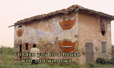 The House with Laughing Windows The Horror Digest The House with Laughing Windows Laugh It Up