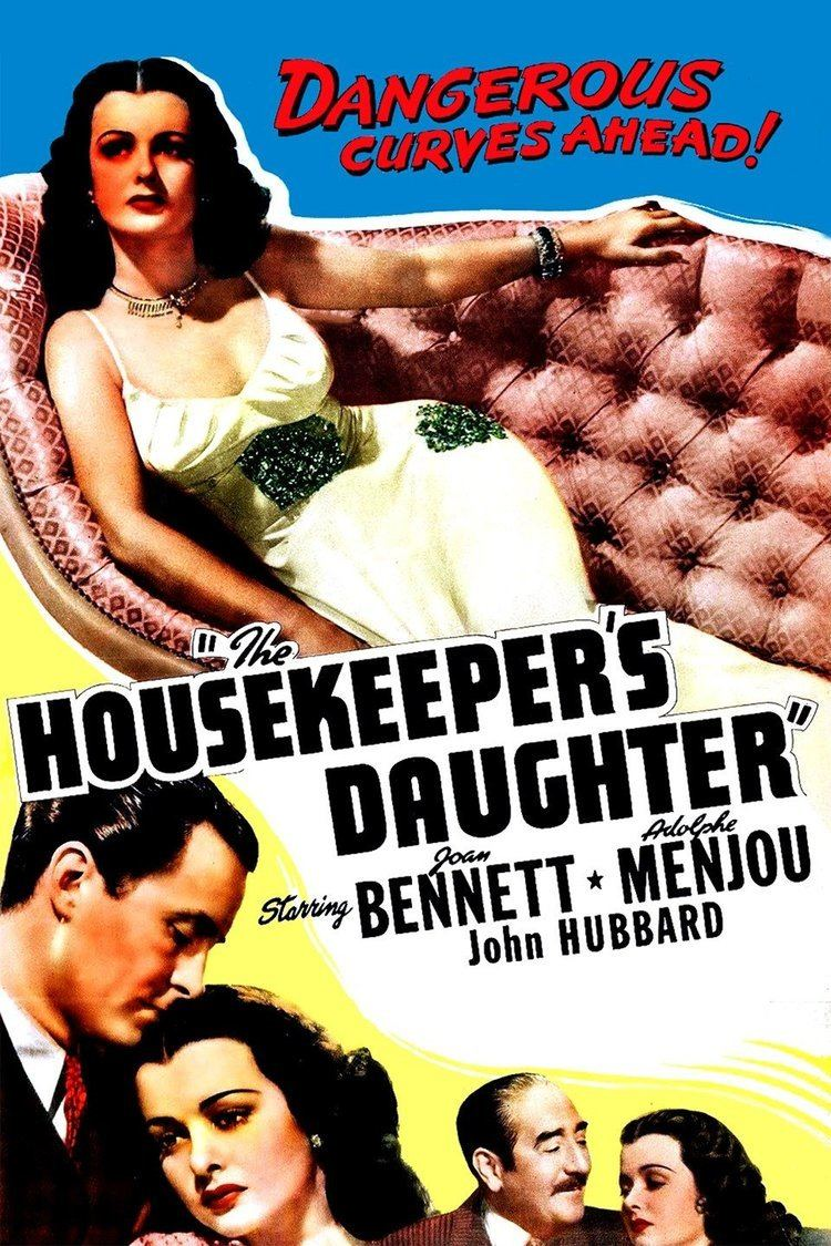 The Housekeeper's Daughter wwwgstaticcomtvthumbmovieposters48671p48671