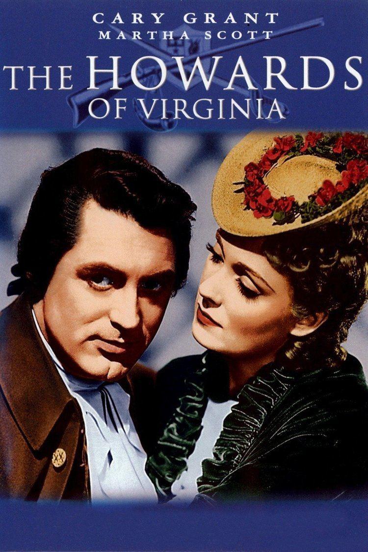 The Howards of Virginia wwwgstaticcomtvthumbmovieposters40079p40079