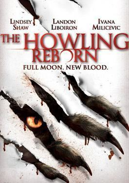 The Howling: Reborn movie poster