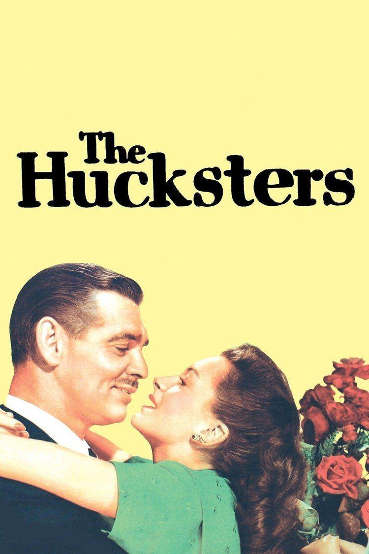 The Hucksters wwwgstaticcomtvthumbmovieposters435p435pv