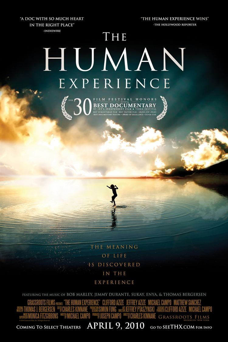 The Human Experience wwwgstaticcomtvthumbmovieposters179198p1791
