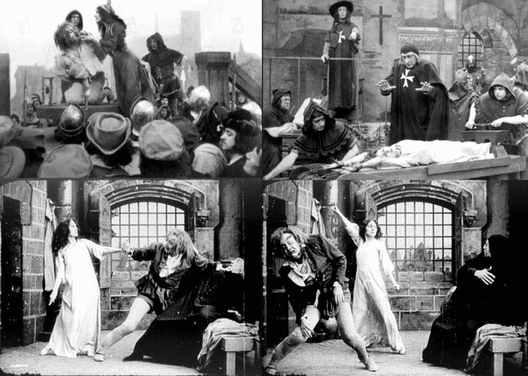The Hunchback of Notre Dame (1911 film) The Hunchback of Notre Dame 1911 film Wikipedia
