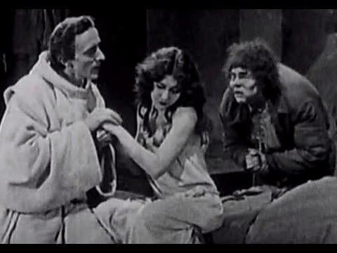 The Hunchback of Notre Dame (1923 film) The Hunchback of Notre Dame 1923 starring Lon Chaney and Patsy