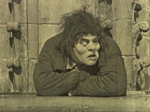 The Hunchback of Notre Dame (1923 film) The Hunchback of Notre Dame 1923 Full Movie YouTube