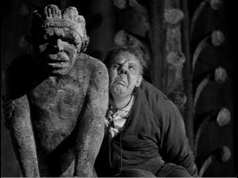 The Hunchback of Notre Dame (1939 film) Guillermo del Toro on THE HUNCHBACK OF NOTRE DAME 1939 YouTube