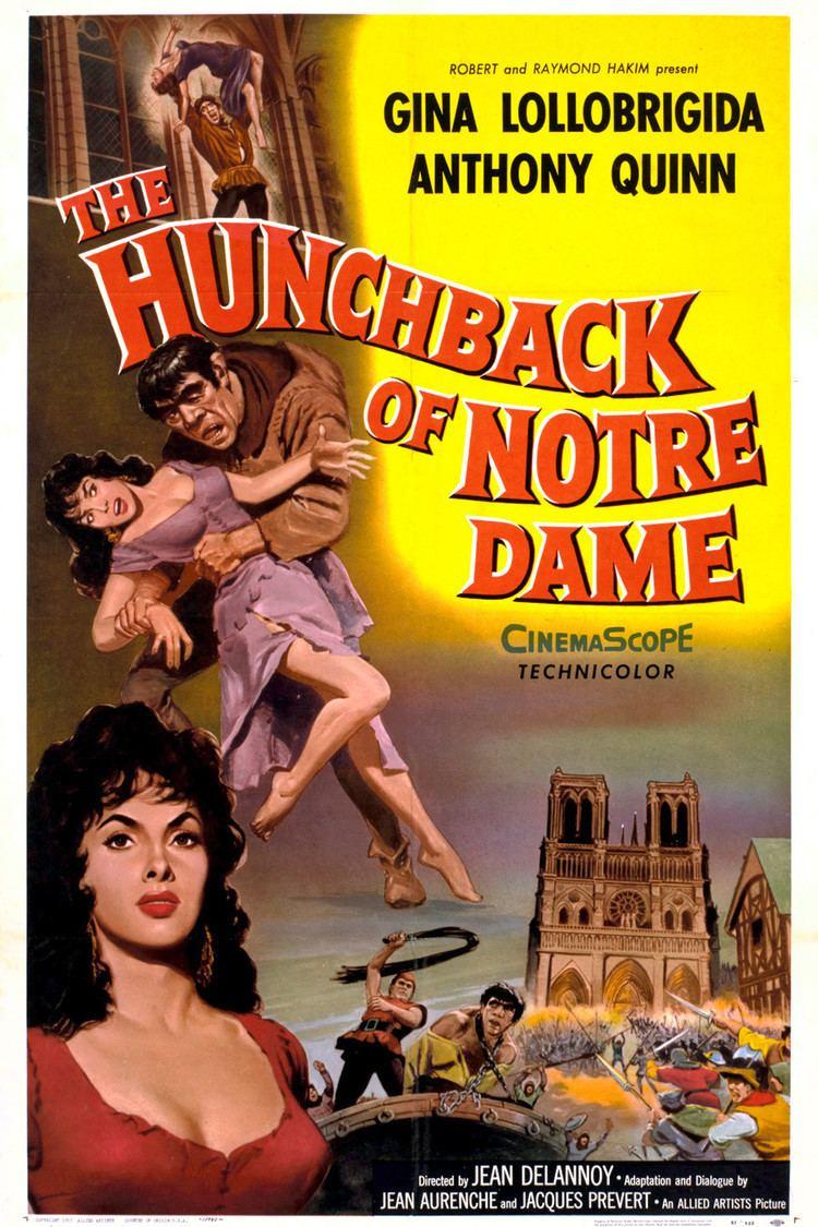 The Hunchback of Notre Dame (1956 film) wwwgstaticcomtvthumbmovieposters10868p10868