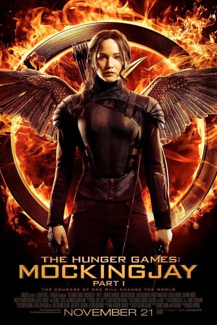 The Hunger Games: Mockingjay – Part 1 t0gstaticcomimagesqtbnANd9GcT7KB3owtaEjDcZx