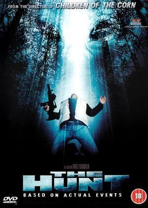 The Hunt (2006 film) Rent The Hunt 2006 film CinemaParadisocouk