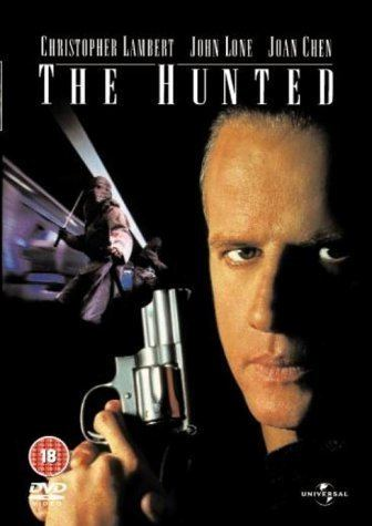 The Hunted (1995 film) The Hunted 1995