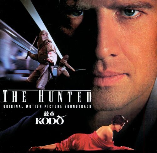 The Hunted (1995 film) The Hunted 1995 Original Soundtrack Songs Reviews Credits