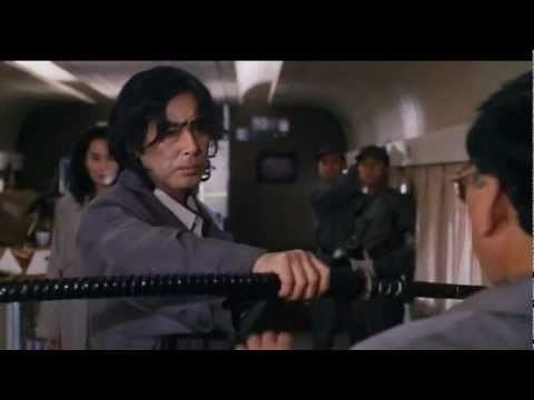 The Hunted (1995 film) The Hunted 1995 Theatrical Trailer YouTube