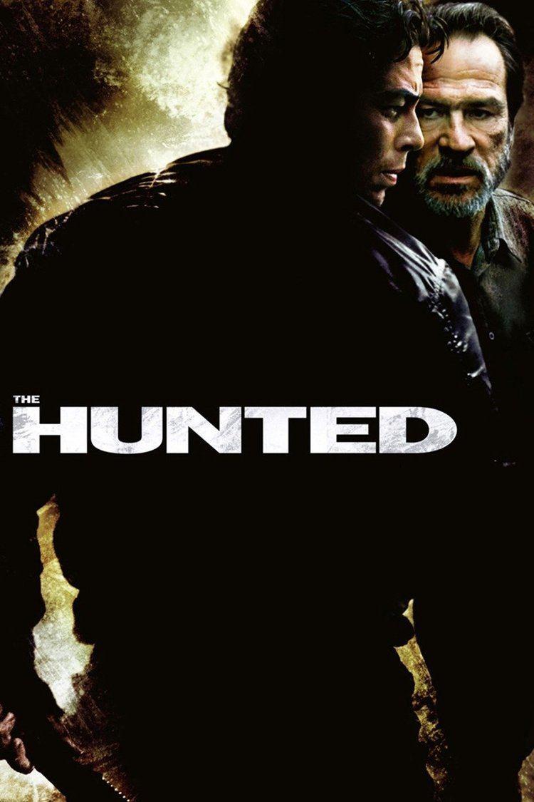 The Hunted (2003 film) wwwgstaticcomtvthumbmovieposters31518p31518