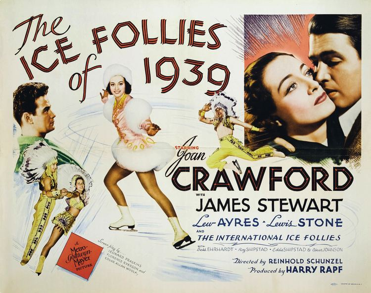The Ice Follies of 1939 Ice Follies of 1939 The