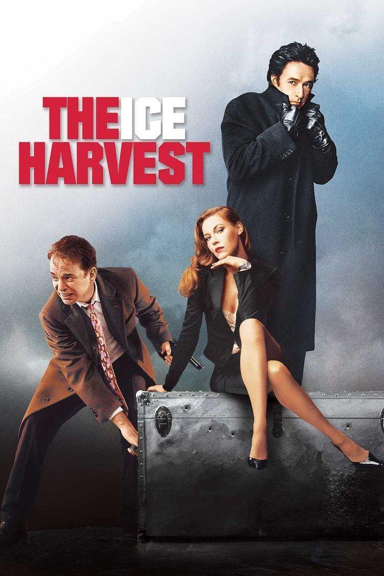 The Ice Harvest wwwgstaticcomtvthumbmovieposters90651p90651