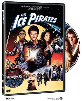 The Ice Pirates Amazoncom The Ice Pirates Robert Urich Mary Crosby Michael D