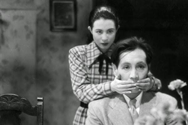 The Idiot (1951 film) Critic After Dark Hakuchi The Idiot Akira Kurosawa 1951
