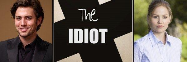 The Idiot (2011 film) Jackson Rathbone and Erika Christensen to Star in THE IDIOT Movie