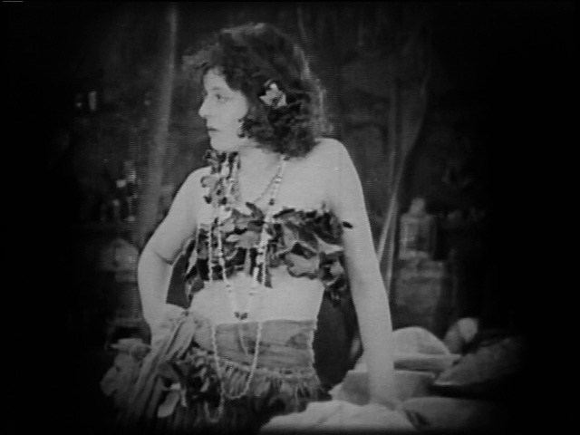 The Idol Dancer The Idol Dancer 1920 A Silent Film Review Movies Silently