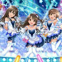 The Idolmaster Cinderella Girls: Starlight Stage img1akcrunchyrollcomispire15e1db0675b060d9b1