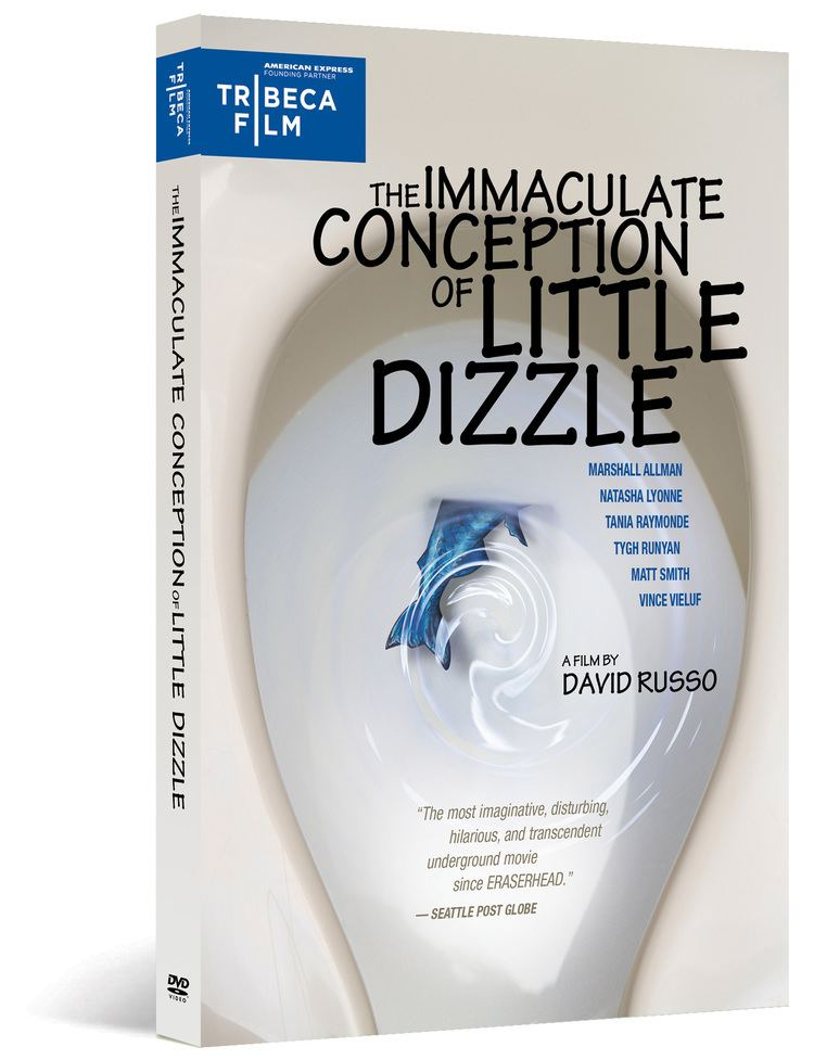 The Immaculate Conception of Little Dizzle The Immaculate Conception of Little Dizzle Tribeca Film Cinedigm