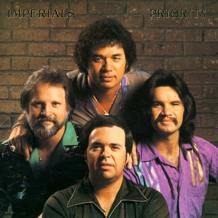 The Imperials Jim Murray Southern Gospel Music RadioSouthern Gospel Music Radio