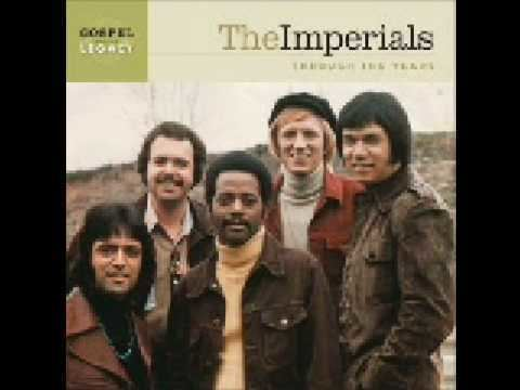 The Imperials Sweet Sweet Spirit The Imperials YouTube