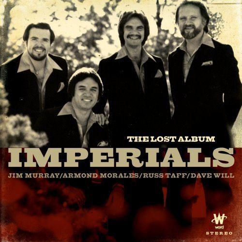 The Imperials Imperials The Lost Album Amazoncom Music