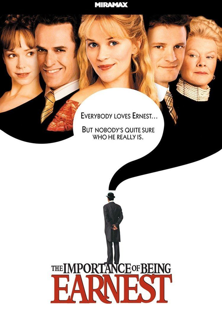 The Importance of Being Earnest (1952 film) wwwgstaticcomtvthumbmovieposters3973p3973p