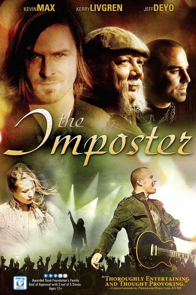The Imposter (2008 film) wwwgstaticcomtvthumbmovieposters190384p1903