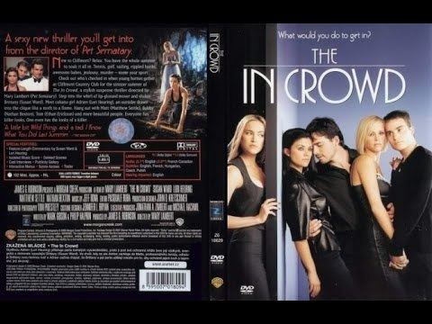 The In Crowd (2000 film) The In Crowd 2000 Part 18 YouTube