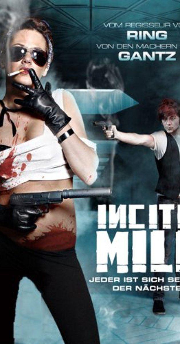 The Incite Mill Inshite miru 7kakan no desu gmu 2010 IMDb