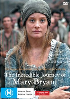 The Incredible Journey of Mary Bryant The Incredible Journey of Mary Bryant Wikipedia