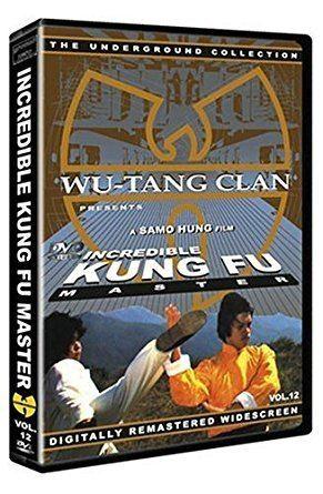 The Incredible Kung Fu Master Amazoncom Incredible Kung Fu Master Sammo KamBo Hung Wei Tung