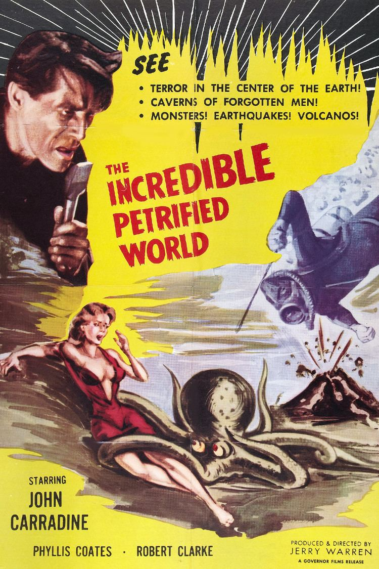 The Incredible Petrified World wwwgstaticcomtvthumbmovieposters43532p43532