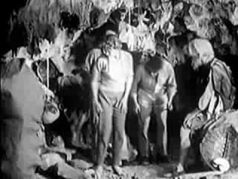 The Incredible Petrified World The Incredible Petrified World 1957 JOHN CARRADINE YouTube