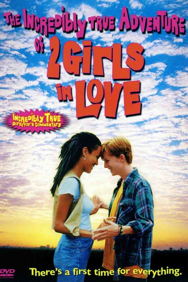The Incredibly True Adventure of Two Girls in Love wwwgstaticcomtvthumbdvdboxart16457p16457d