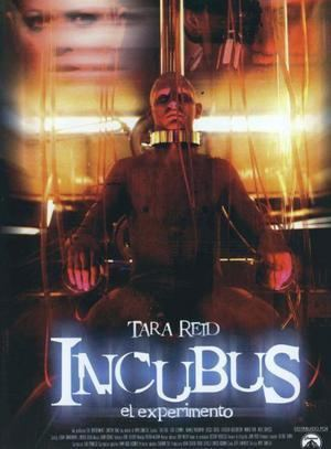 The Incubus (film) Pigtails And Combat Boots Blog Archive Tara Reid Wants You to