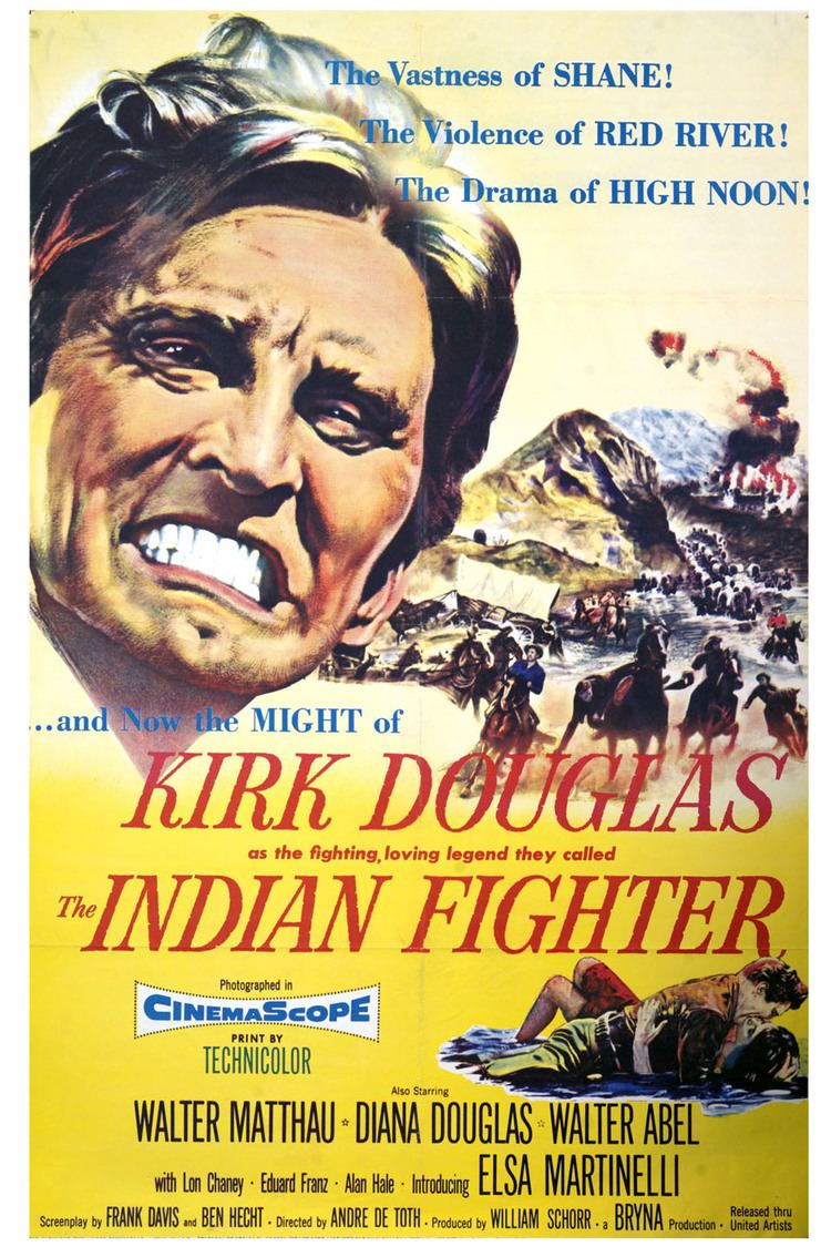 The Indian Fighter wwwgstaticcomtvthumbmovieposters5149p5149p