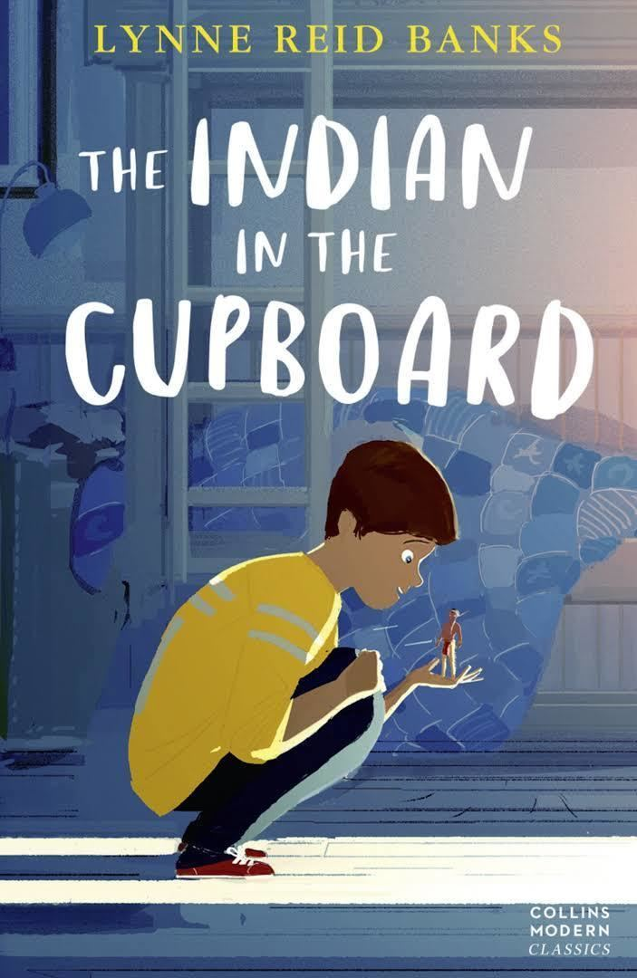 The Indian In The Cupboard Alchetron The Free Social Encyclopedia