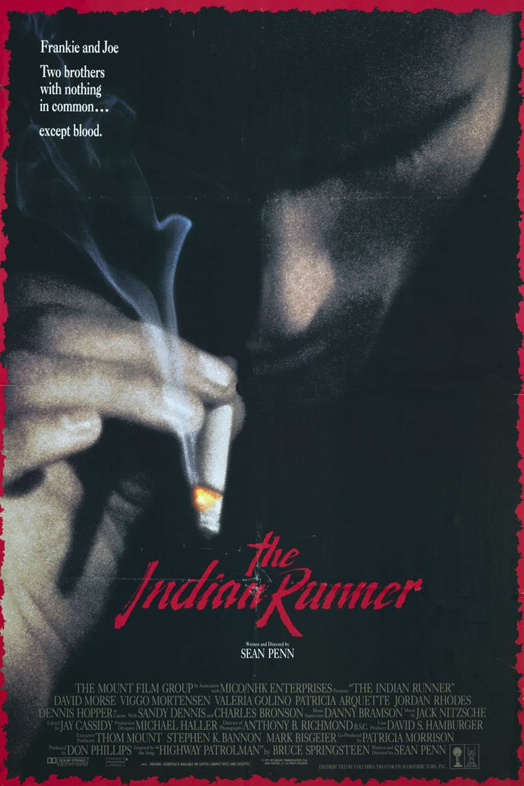 The Indian Runner wwwgstaticcomtvthumbmovieposters13240p13240