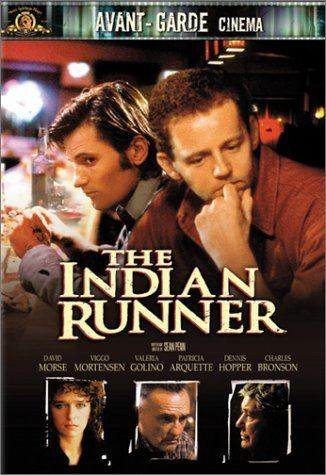 The Indian Runner The Indian Runner 1991