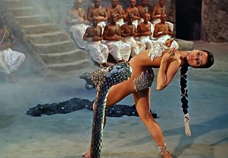 The Indian Tomb (1959 film) The Tomb of Love The Indian Tomb 1959