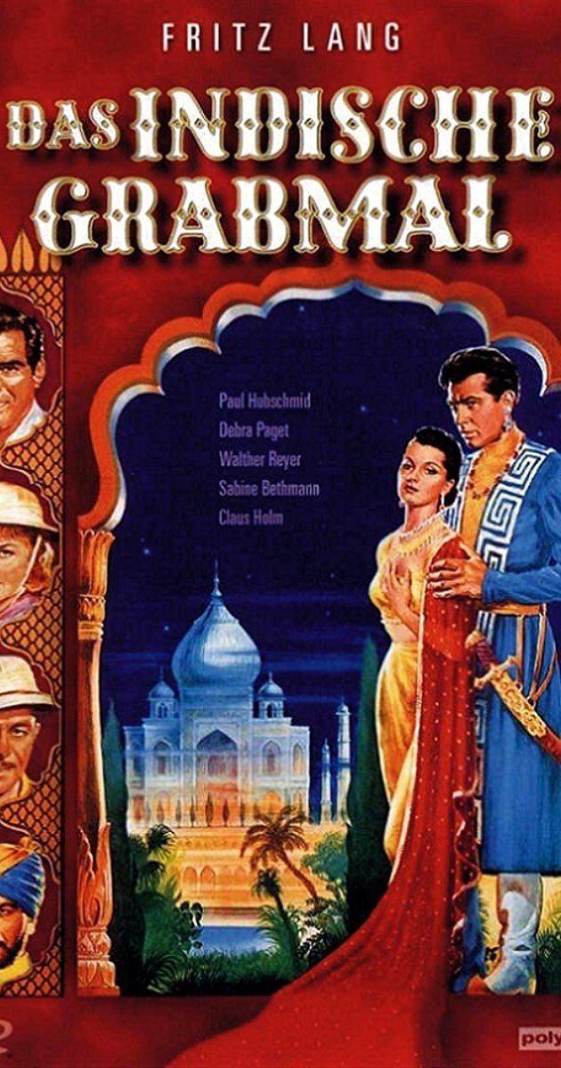 The Indian Tomb (1959 film) The Indian Tomb 1959 IMDb