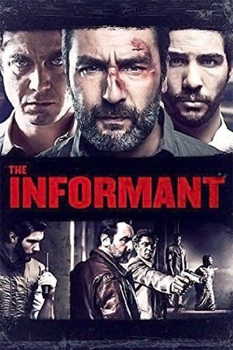 The Informant (1997 film) wwwgstaticcomtvthumbmovieposters19938p19938