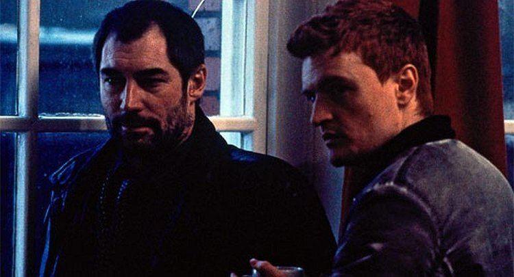 The Informant (1997 film) The IRA Informant 1997 The Movie Database TMDb