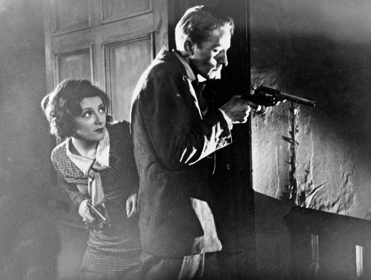 The Informer (1929 film) World premiere of new restoration of The Informer 1929 announced